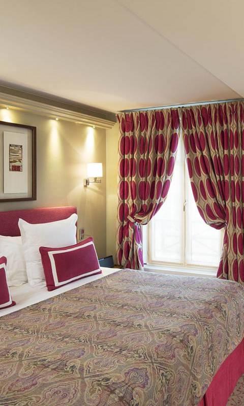Halls hotel Paris 9 Relais Madeleine