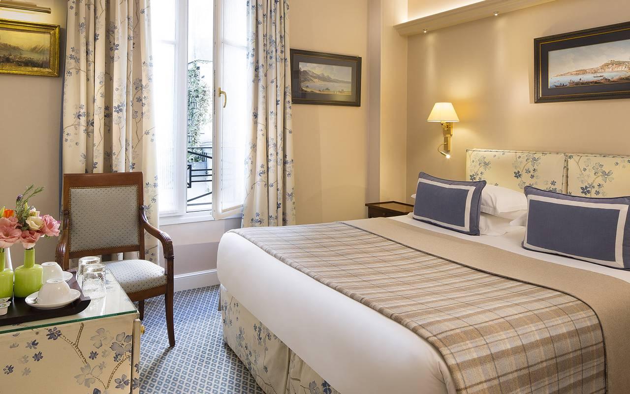 Comfort room Paris Relais Madeleine