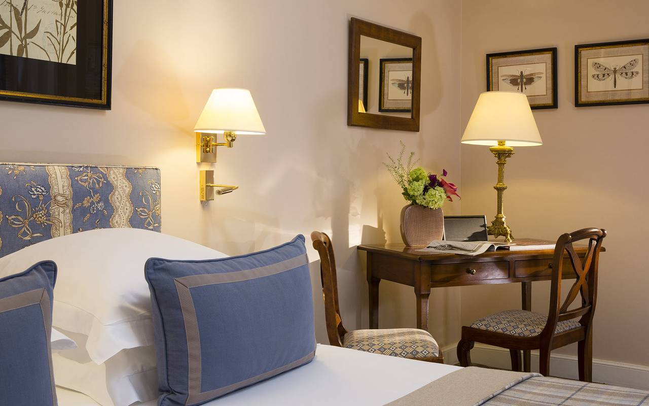 Offer Hotel Paris 9th Relais Madeleine