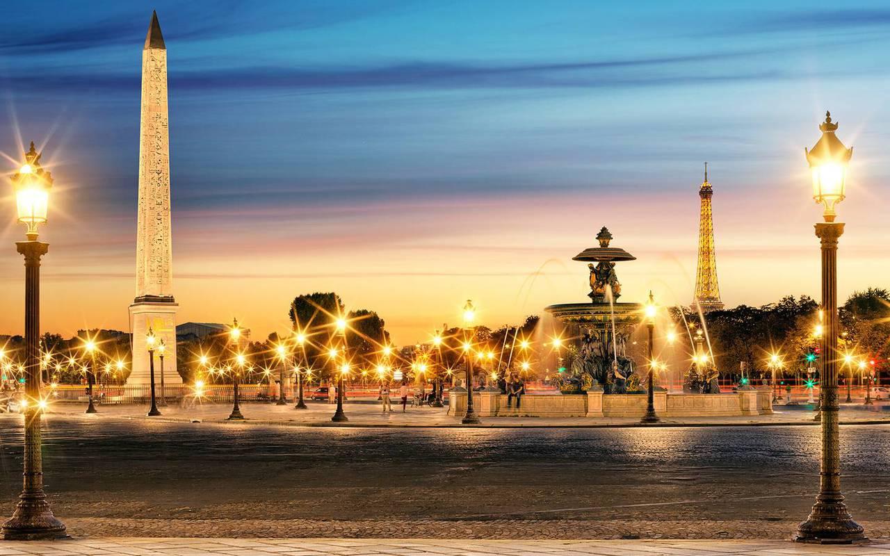Vacances à Paris hôtel de charme Relais Madeleine